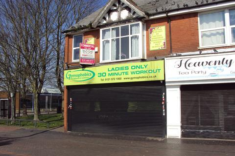 Retail property (high street) to rent - Union Street, Wednesbury, West Midlands WS10 7HB