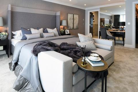 Sunningdale House Developments - Hannover House