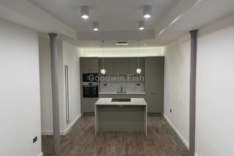 2 bedroom apartment to rent - Macintosh Mill, Cambridge Street, Southern Gateway