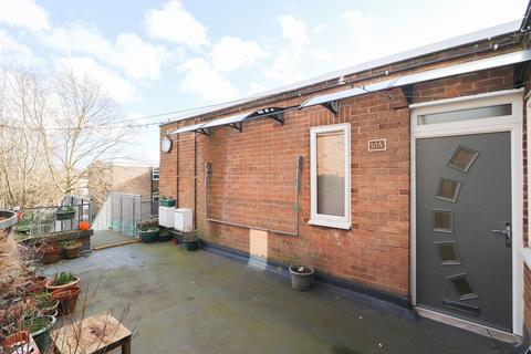 3 bedroom flat for sale - Cuttholme Way, Loundsley Green, Chesterfield