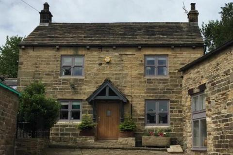 2 bedroom cottage to rent - Lea Farm Townfield Lane Brightholmlee Near Wharncliffe Side Sheffield S35