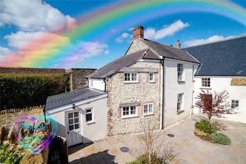 4 bedroom end of terrace house for sale - Cerne Abbas, Dorset