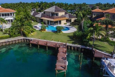 6 bedroom house - Ocean Club Estates, Nassau, The Bahamas, The Bahamas