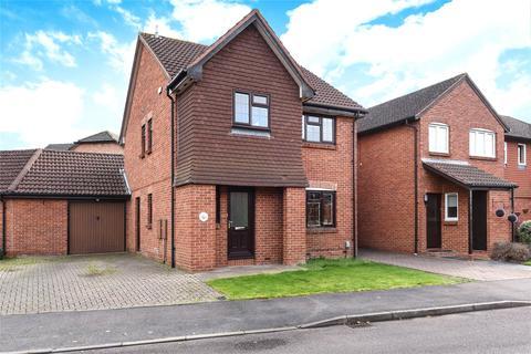 4 bedroom link detached house to rent - Hamlet Street, Warfield, Berkshire, RG42