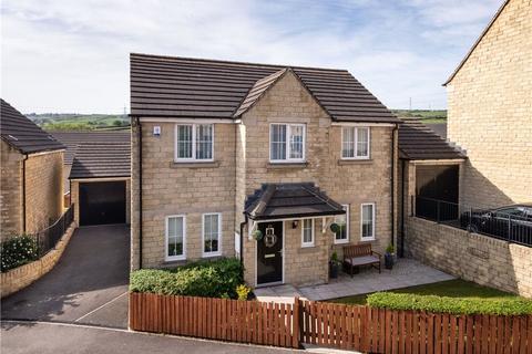 3 bedroom detached house for sale - Woodsley Fold, Thornton, Bradford, West Yorkshire