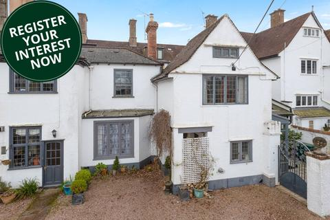 4 bedroom terraced house for sale - Clyst St. George, Exeter
