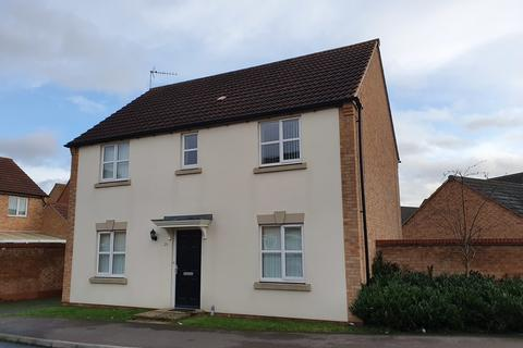 1 bedroom house share to rent - Hadrians Walk, North Hykeham