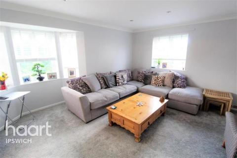 2 bedroom flat to rent - Bruff Road, Ipswich