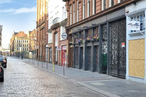 Parking for sale - Parking Space 15, Candleriggs, Merchant City, Glasgow