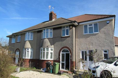 1 bedroom house share to rent - Monks Park Avenue, Monks Park, Bristol