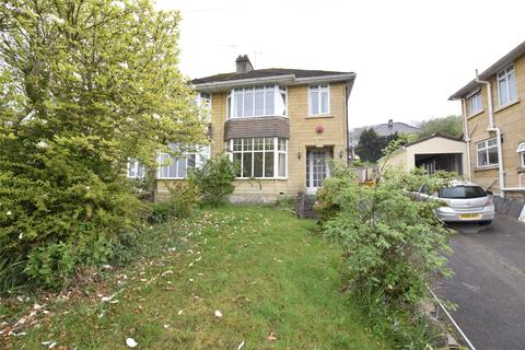 3 bedroom semi-detached house for sale - Englishcombe Lane, BATH, Somerset, BA2