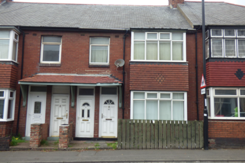 2 bedroom flat to rent - Thompson Road, Southwick,  Sunderland