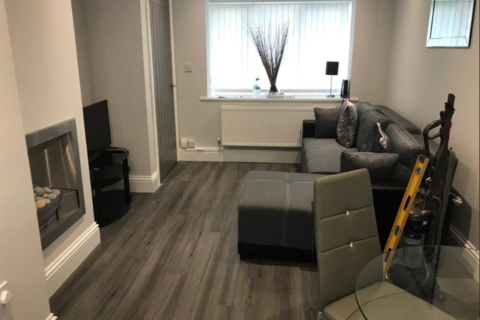 3 bedroom terraced house to rent - Emerson Street, Liverpool