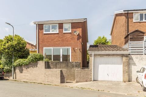 4 bedroom detached house for sale - Bryn Bevan, Newport REF#00008978