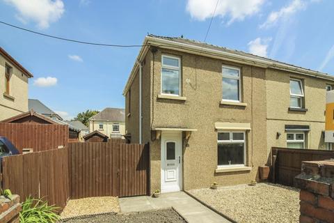 3 bedroom semi-detached house for sale - Glanffrwd Avenue, Ebbw Vale REF#00009260