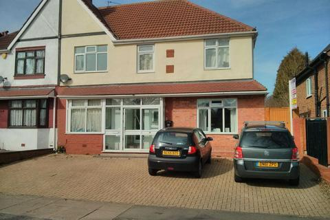 7 bedroom house to rent - 68 Gibbins Road, B29