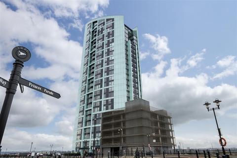 1 bedroom apartment to rent - Alexandra Tower, 19 Princes Parade, Liverpool