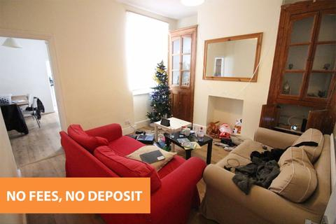 4 bedroom house to rent - Talworth Street, Roath, Cardiff.