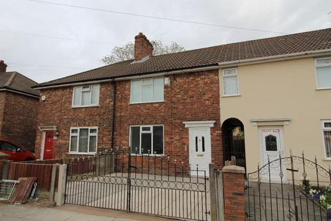3 bedroom terraced house for sale - Dunnerdale Road, L11