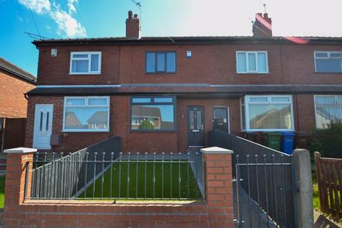 2 bedroom terraced house for sale - Eastcote Road, Stockport