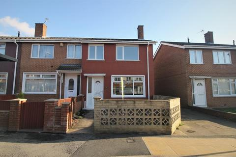 3 bedroom terraced house to rent - Tithe Barn Road, Hardwick, Stockton-On-Tees