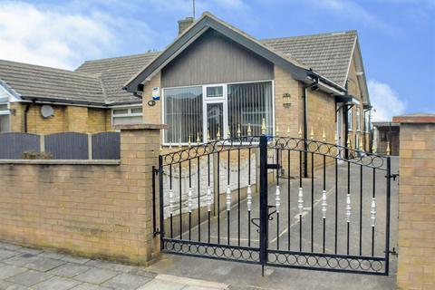 2 bedroom semi-detached bungalow for sale - Highfield Avenue, Mansfield