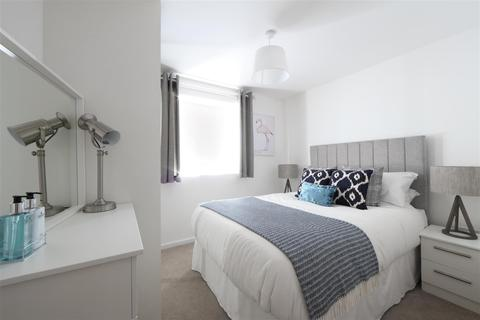 1 bedroom flat to rent - Edwin Court, Eccles, Manchester