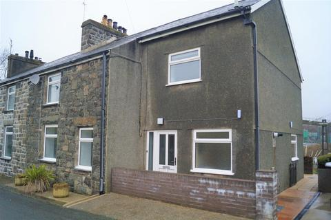 3 bedroom end of terrace house to rent - Syenite, Minffordd, Penrhyndeudraeth