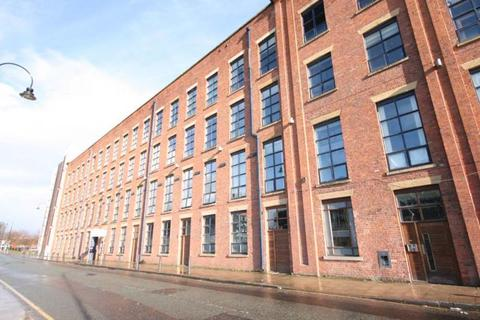 2 bedroom apartment to rent - 63 The Loom Building, 1 Harrison Street, Manchester