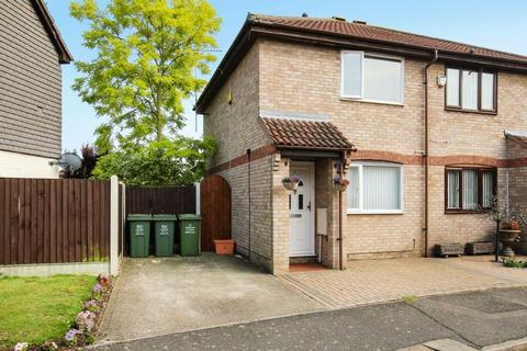 2 bedroom semi-detached house for sale - Stanmore Road, Wickford