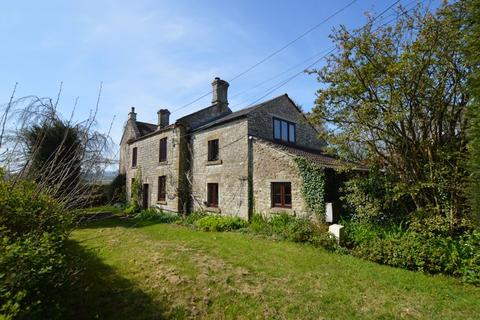 6 bedroom property with land for sale - Stratton-On-The-Fosse, Rural Outskirts of Midsomer Norton