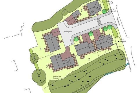 Residential development for sale - Tower Lane, Fulwood, Preston, PR2