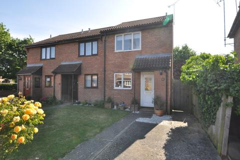 2 bedroom end of terrace house for sale - Villiers Place, Boreham, Chelmsford, CM3