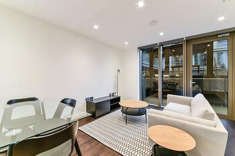 1 bedroom flat to rent - Royal Mint Street, Tower Hill, London, E1