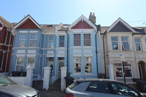 2 bedroom maisonette to rent - St Lukes Road, Brighton BN2