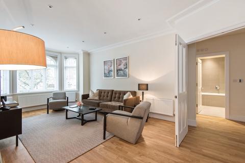 3 bedroom apartment to rent - Hamlet Gardens London W6