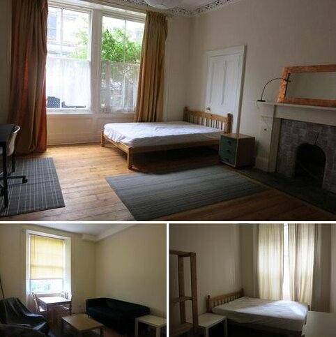 4 bedroom flat to rent - Valleyfield Street, Tollcross, Edinburgh, EH3