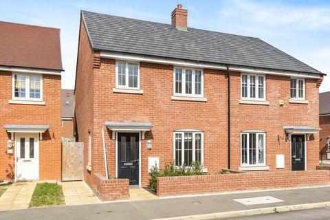 3 bedroom semi-detached house for sale - Aylesbury, Buckinghamshire, HP18