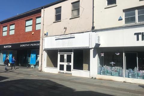 Office to rent - Prime Lock Up Shop and Premises, 15 Caroline Street, Bridgend, CF31 1DN