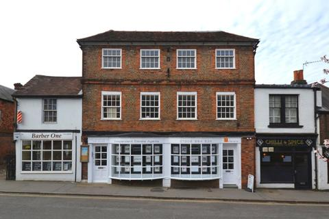 Land to rent - South Street, Dorking
