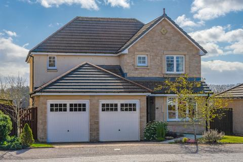 4 bedroom detached house to rent - Canmore Gardens, Kingseat, Aberdeenshire, AB21 0AE