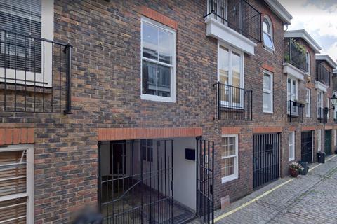 3 bedroom detached house to rent - Elgin Mews North, London