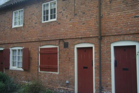 2 bedroom cottage to rent - St Leonards Court, Newark