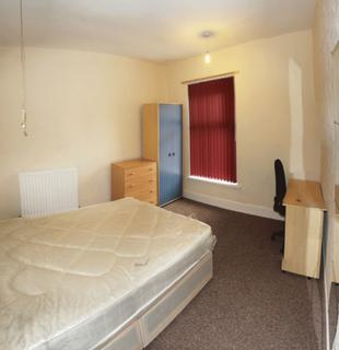 4 bedroom terraced house to rent - Bolingbroke Road, Stoke, Coventry, CV3 1AS