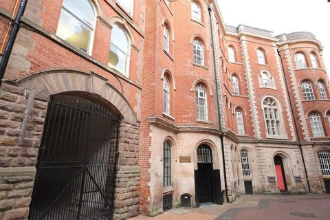 1 bedroom apartment to rent - Broadway, Lace Market