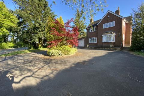 3 bedroom detached house to rent - Springhill Lane, Penn, Wolverhampton