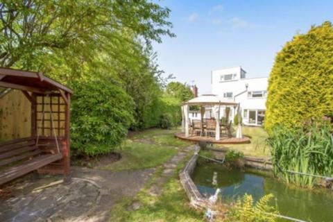 4 bedroom semi-detached house to rent - Manor Road Extension, Oadby, Leicester