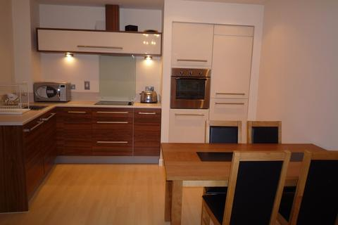 1 bedroom apartment to rent - Callisto House Ryland Street