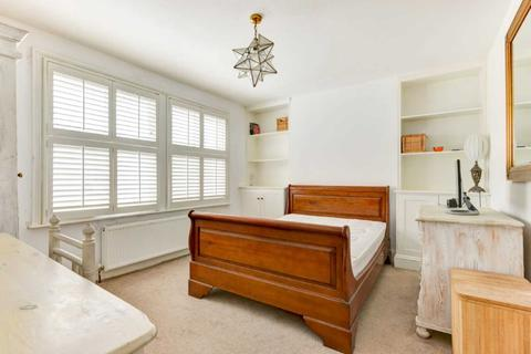1 bedroom house share to rent - Sussex Road, Hove