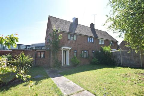 3 bedroom semi-detached house to rent - Coley Avenue, Reading, Berkshire, RG1